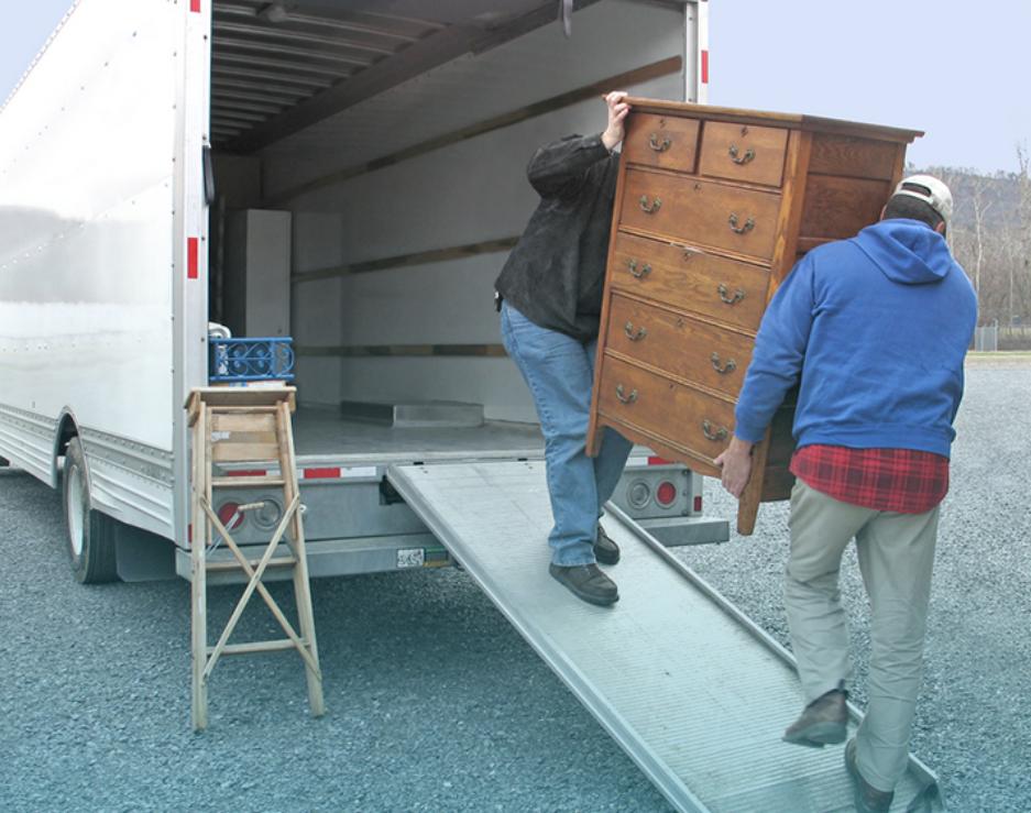شركة الطحان لنقل الأثاث